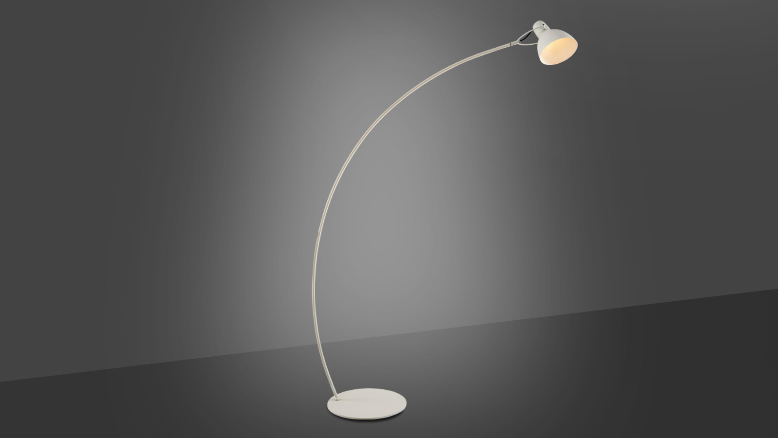 Floor lamp – WIN (White)