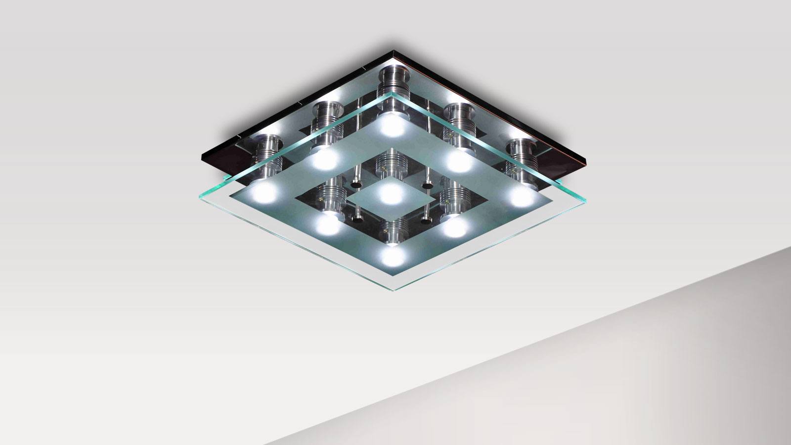 LED Ceiling lamp – ECOSIGN I