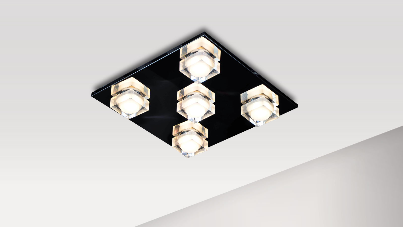 LED Ceiling lamp – ECOSIGN VI